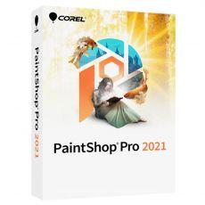 PaintShop Pro 2021, image