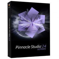 Pinnacle Studio 24 Ultimate, image