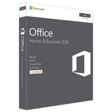 Office 2016 Home and Business for Mac, image