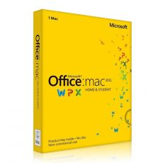 Office 2011 Home and Student for Mac, image