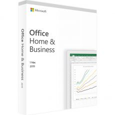 Office 2019 Home and Business For Mac, image