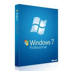 Windows 7 pro, image